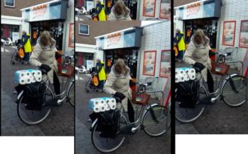 """Gemeenteambtenaar tegen bekende Arnhemse vlogger: 'Flikker op man…."""""""