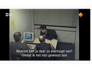Politie geschrokken naar aanleiding van beschuldigingen in Arnhemse villamoord