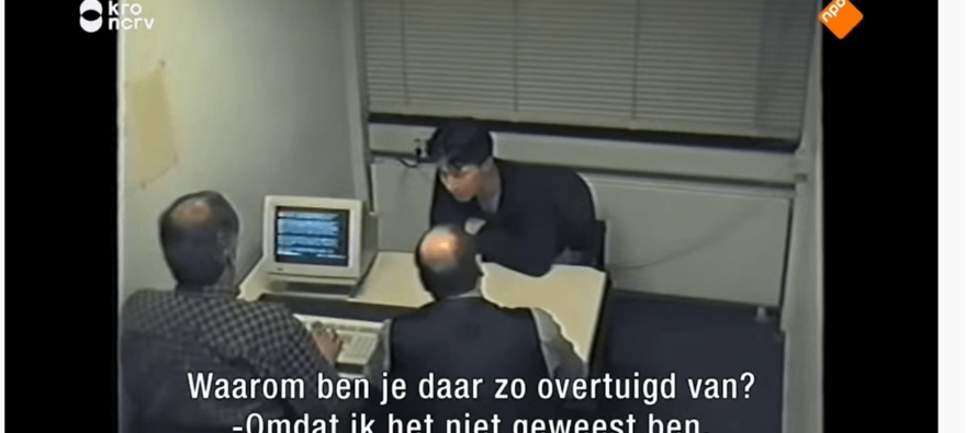8 Turkse mannen onterecht in gevangenis voor Arnhemse villamoord?