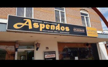 Aspendos Westervoort opent nieuwe zaak met authentieke houtskoolgrill gerechten