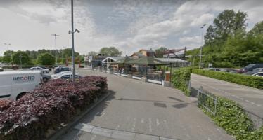 McDonald's Arnhem overvallen door kleine jochies