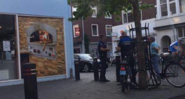 100% Betaald parkeren in Spijkerkwartier zorgt voor ophef in de wijk