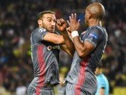 Besiktas schrijft geschiedenis tegen Monaco