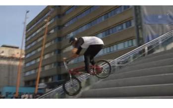 Binnenstad Arnhem krijgt nieuwe hippe fietsstalplaatsen