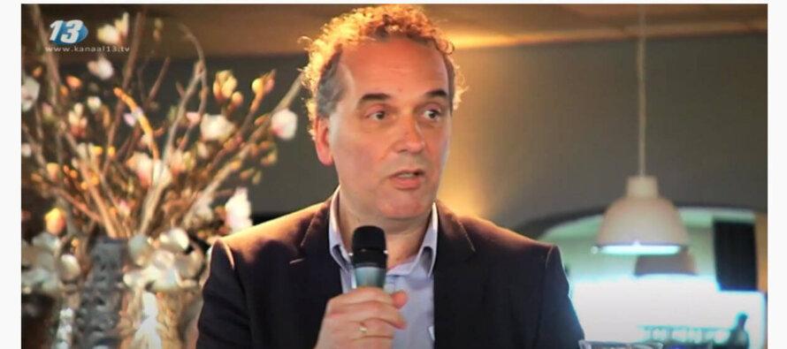 Leden Arnhem Centraal akkoord met coalitie en voordracht Bob Roelofs