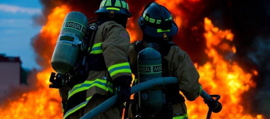 'Misdaadbende in Arnhem verantwoordelijk voor gevaarlijke brandstichtingen'