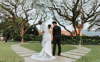 Maximaal 30 personen bij bruiloften en verlovingsfeesten