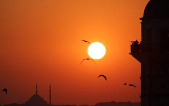 Morgen drie begrafenissen bij Turkse moskee in Arnhem