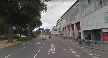 Te oude dieselauto's krijgen boete van 230 Euro in centrum Arnhem