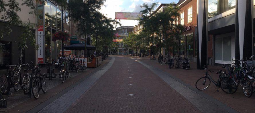 Chico's Place belangrijk voor binnenstad van Arnhem