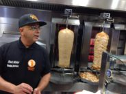 Allereerste Turkse kebab-drive in Nederland komt in Arnhem