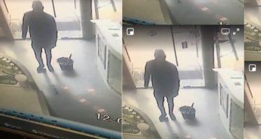 'Verwarde' man steelt Goede Doelen pot weg bij Chico's Place