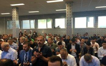 Arnhemse moskeeën nemen drastische maatregelen vanwege coronavirus