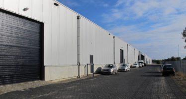 Arnhem krijgt er een nieuwe mega sportschool bij