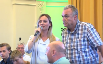 VIDEO D66 debat burgerparticipatie