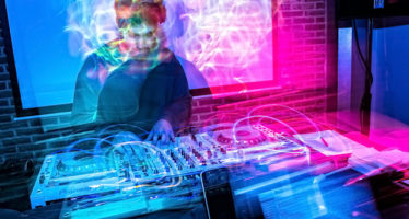 Jacobiberg opent DJ-studio 'De Berg'
