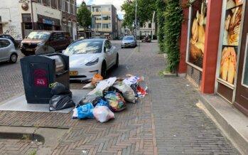 9 partijen Arnhemse raad stemmen voor nieuw afvalbeleid in Arnhem