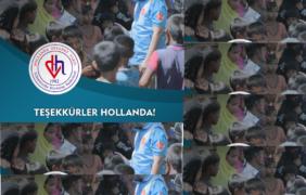 Nederlandse Turken doneren wereldbedrag aan moslims in Myanmar