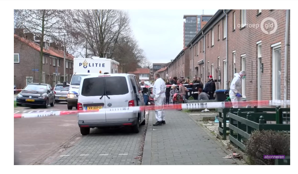 cda399a703f Om het leven gebrachte Bekir (12) krijgt eervolle herdenking bij Turkiyem  moskee - HaberArnhem.nl