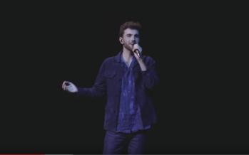 Songfestival helemaal 'niet welkom' in Arnhem