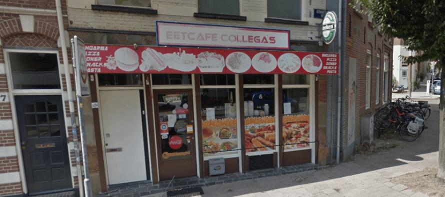 Eetcafé Collega's beste restaurant van Arnhem
