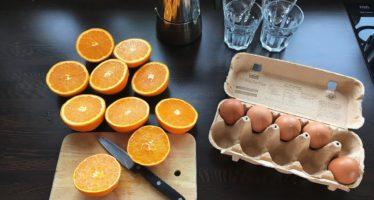 Eet geen eieren meer vanwege nieuwe besmette eieren