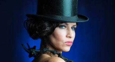 Ellen ten Damme geeft exclusieve clubshow in Luxor Live