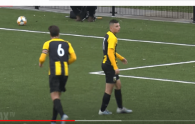 Wist je dat Vitesse onder 18 een Turks international heeft uit Arnhem?
