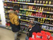 Arnhemse topspits allertijden op zoek naar gezonde voeding