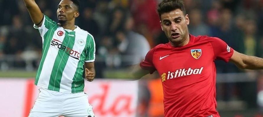 Vanavond Turkse voetbalkraker in Arnhem bij Arnhemse Boys