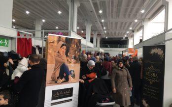 Festi Hijab beurs doet het aardig ondanks organisatorische problemen