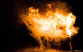 Heb jij nog illegaal vuurwerk in huis? Dan is maandag jouw laatste kans