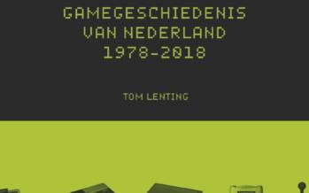 Arnhemse Academy publiceert eerste gamegeschiedenis van Nederland