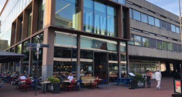 Gaat Jamie Olivers Pizzeria samenwerken met De Gastronoom?