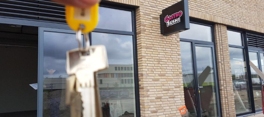 Gastronoom presenteert ook GastroSushi in Arnhem-Zuid