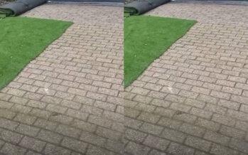 Man steelt kant-en-klare grasmat bij Arnhemse ondernemer