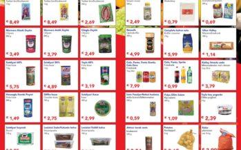 Nieuwe stuntprijzen bij bekendste supermarkt van Gelderland