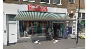 Eigenaar Arnhemse kledingzaak Halil Fashion overleden