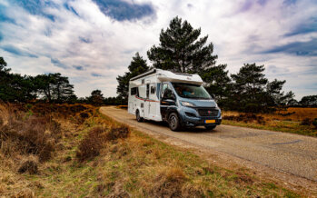 Hertz introduceert camperverhuur in Nederland