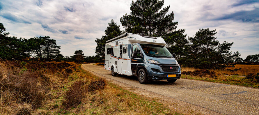 Hertz introduceert camperverhuur in Nederland