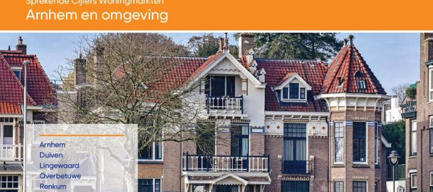 BMV Makelaars: Hoogste aantal woningen verkocht in vier jaar