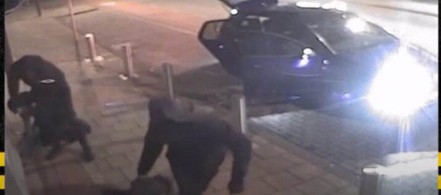 Ramkraak bij juwelier in Velp mislukt vanwege zware beveiliging