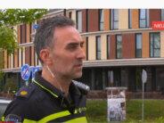 'Instacop' Yilmaz gaat beginnen als wijkagent in Presikhaaf