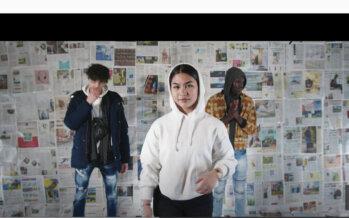 Lokale artiesten brengen videoclip uit voor jongeren: Ga Stemmen!