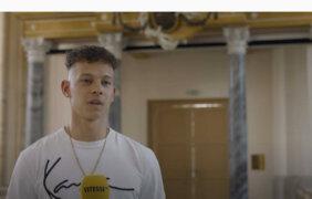20-jarige Julian von Moos op huurbasis naar Arnhem