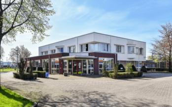 Kantoorgebouw van ca. 1.500 m² verkocht
