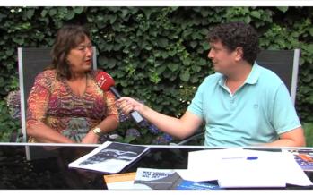 Leuke reacties van VVD-raadslid Kalthoff tijdens 'Op reces met'
