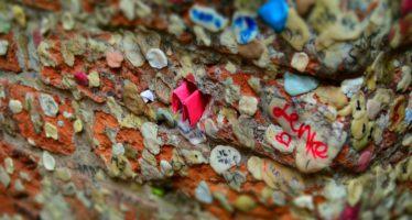 Arnhem krijgt speciale kauwgumprullenbakjes in de stad