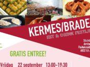 Jaarlijkse Eet & Drink Festijn in Arnhem-Zuid gaat weer beginnen