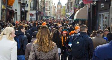 Kraam huren tijdens Arnhemse Koningsmarkt?